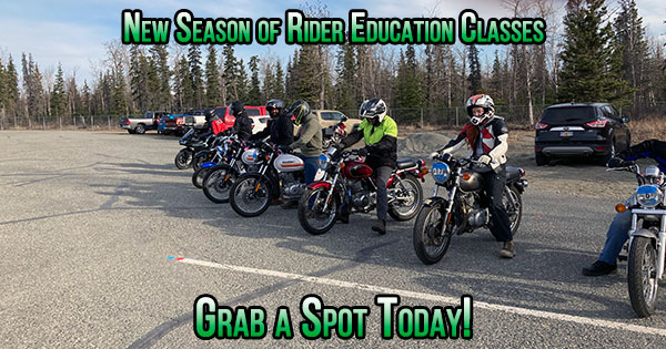 motorcycle education
